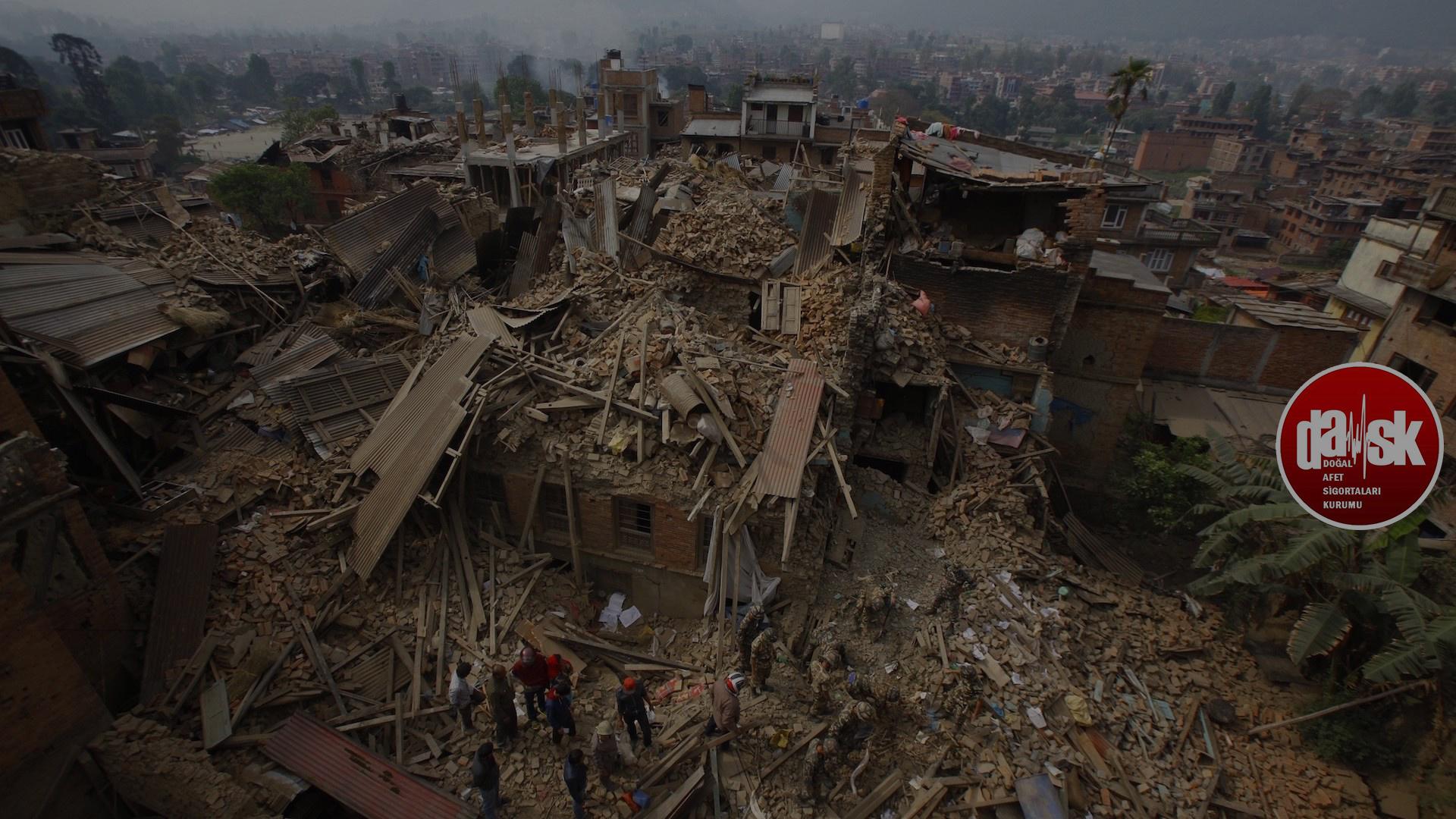 OzserNeo Deprem Sigortası Dask Sigorta Acente Başvuru