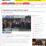 Silivri Haber Ajansı - ÖzserNeo