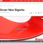 Posta Gazetesi - ÖzserNeo