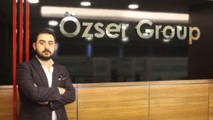 Serkan Üze Röportajı: Sigorta Şube Başvurusu, Portföy Yöneticiliği ve Dijital Sigorta