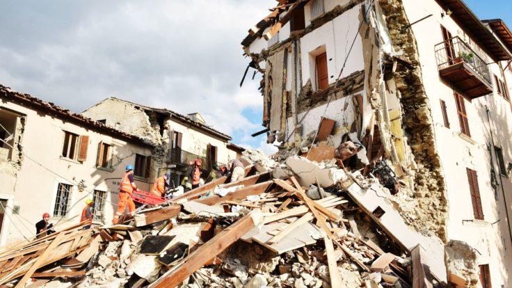 DASK (Zorunlu Deprem Sigortası)