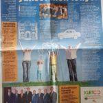 Necmi Üze - Sigortam Gazetesi