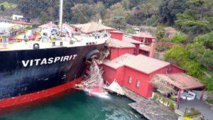 Deniz Araçları Zorunlu Mali Sorumluluk Sigortası