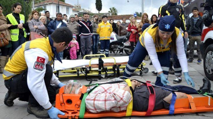 Hemşire ve Paramedik Mesleki Sorumluluk Sigortası
