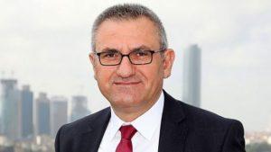 Ramazan ÜLGER ÖzserNEO Sigorta Reasürans Brokerlığı A.Ş.'nin CEO'su Oldu