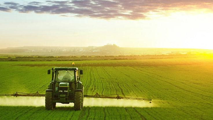 Toplam Sigorta Bedeli Tarım Sigortasında Artışa Geçti