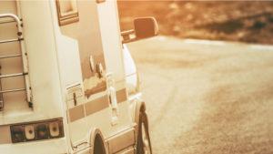 Eğlenceli Karavan Yolculuğuna ''Karavan Sigortası'' Yaptırmadan Başlamayın!