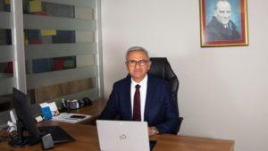 Şirketimizin CEO'su Ramazan Ülger'in Röportajı