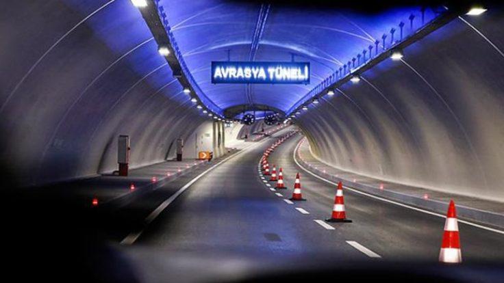 Avrasya Tüneli'nde Hız Düzenleyici Kullanılmaya Başlandı