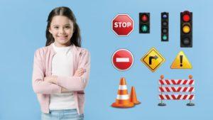 Çocukların Bilmesi Gereken Trafik Kuralları