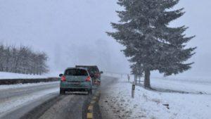 Araç Kış Bakımı Nedir?