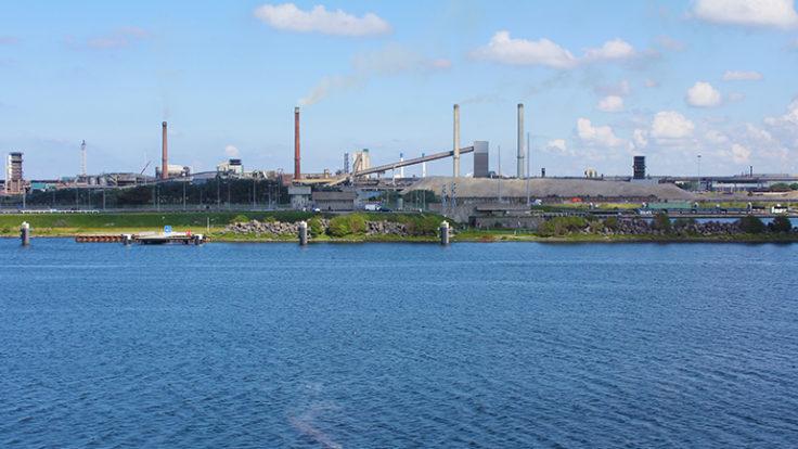 Kıyı Tesisleri Kıyı Kirliliği Mali Sorumluluk Sigortası